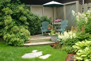 we are first class landscape designers